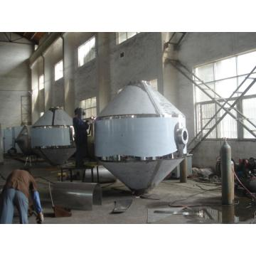 Pharmaceutical Powder Double Cone Rotary Vacuum Dryer