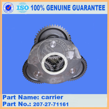 20Y-27-22160 carrier for PC200-7 final drive parts