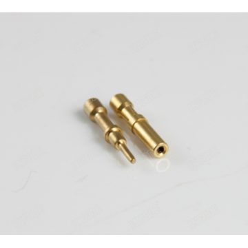 Brass Pins Connection For CIJ Printer Spare Parts