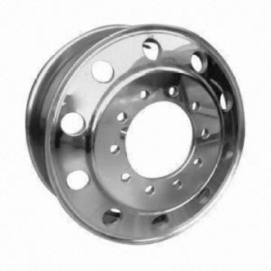 OEM Aluminum Alloy Truck Wheels