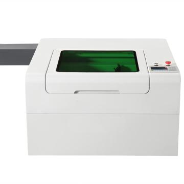 Laser cutter for paper crafts