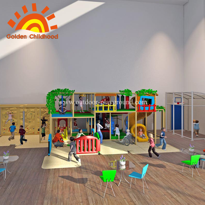 indoor soft play areas structure playground