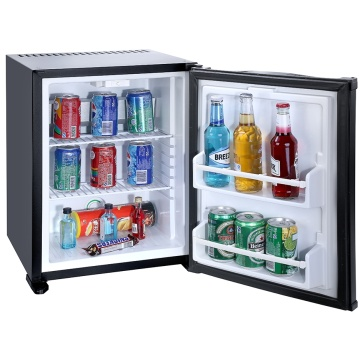 Eco-Friendly Mini Fridge for Hotel