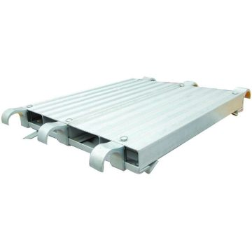 Aluminum Scaffold Plank Boards