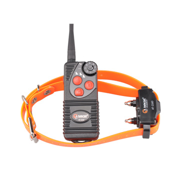 Aetertek AT-216D dog shock training collar remote