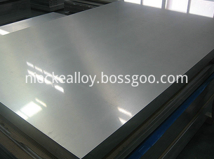 Good Quaility Nickel Alloy 718