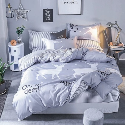 duvet bedding sheet sets