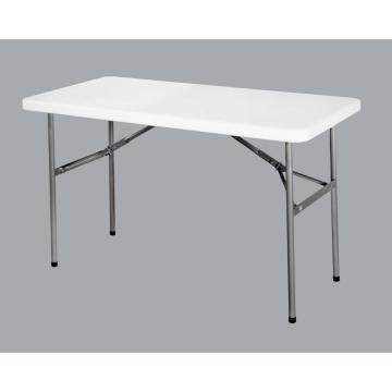 4FT Folding Rectangular Table