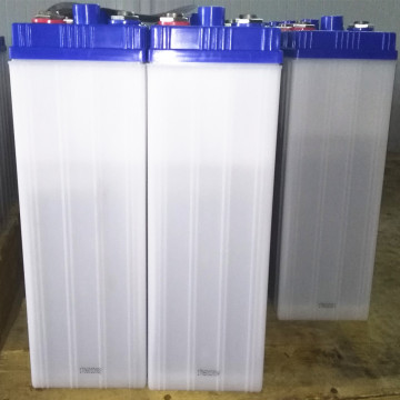 extra high discharge 90ah nicd battery for train