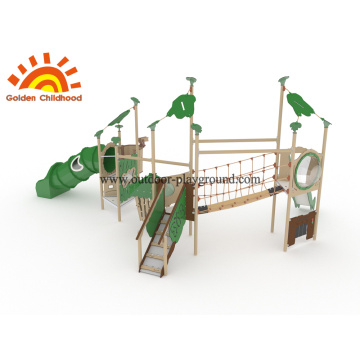 Multiply Net Bridge With Tube Structure For Sale