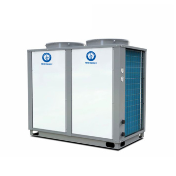 Heat Pump Water Heaters for Commercial Hot Water Solution