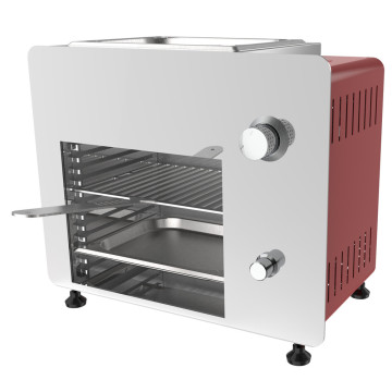 Single Burner Table Beef Maker