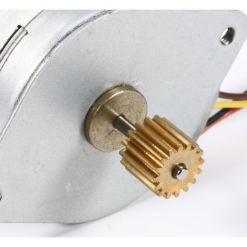 35by212 motor controller for stepper motor