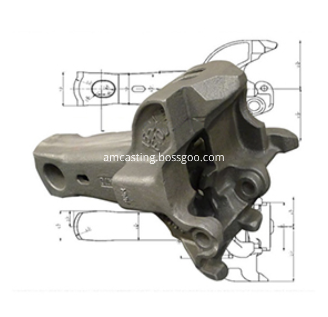 High Quality Of Railway Coupler For Wagons1