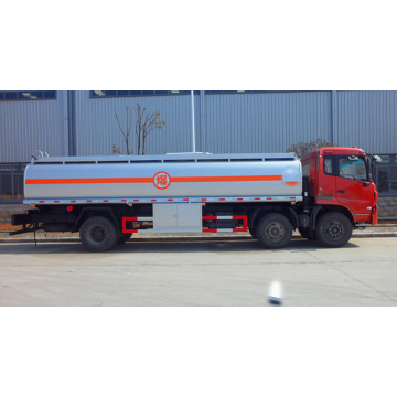 Brand New DFAC 6X2 6000gallons fuel delivery trucks