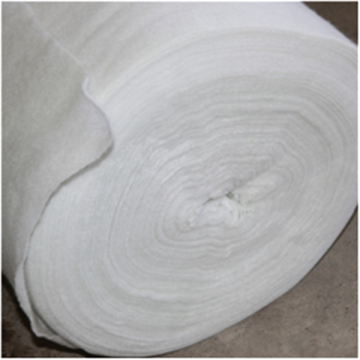 Needled Natural Fiber Cotton Filler