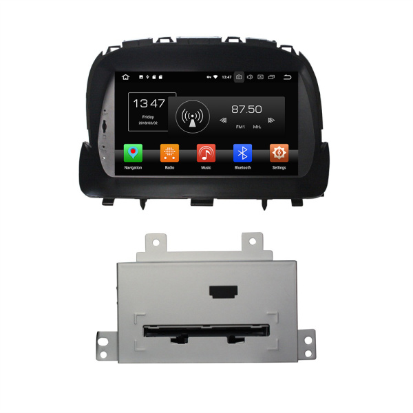 car stereo head unit for Encore 2012-2015