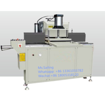 Aluminum Profile High Efficiency Face Milling Machine