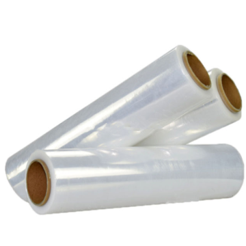 LLDPE pallet transparent cast stretch film