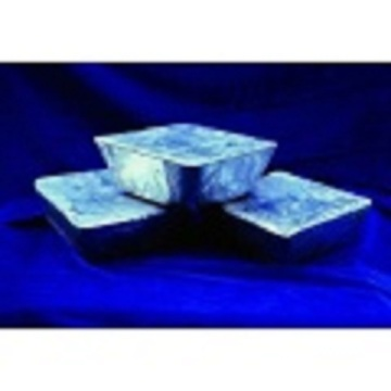 Antimony Ingot 7440-36-0 with best price