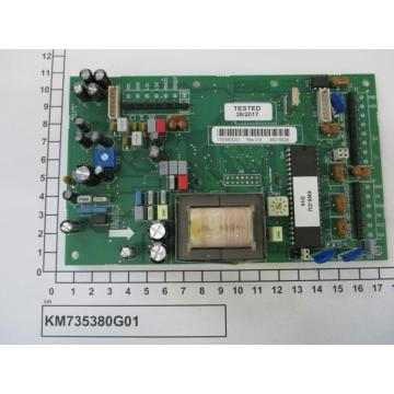 KONE Lift Remote Control Board KM735380G01