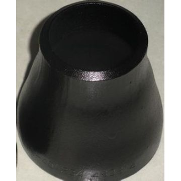 Black Carbon Steel Concentric Reducer