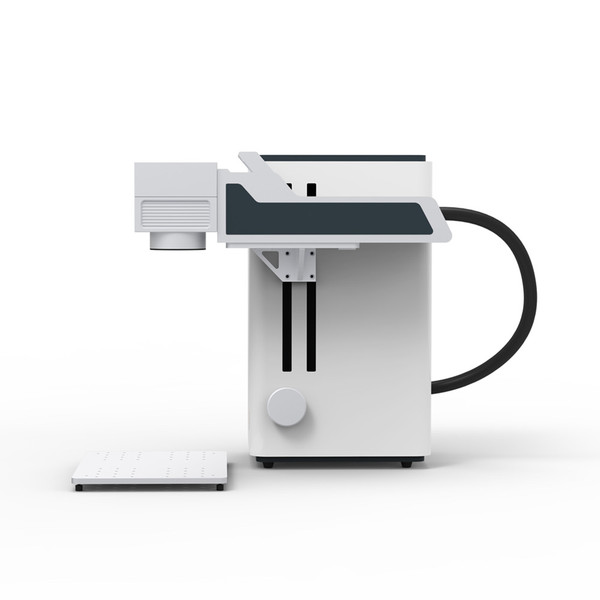 Fibre laser marking machine