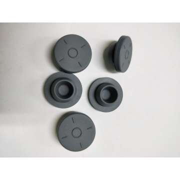 Customized Antibiotic Rubber Stopper