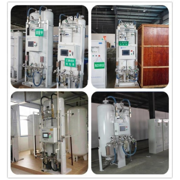 Oxygen Gas Production Machine with Factory Price