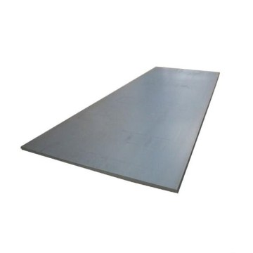 Hot Rolled Steel Sheet for Building Structure