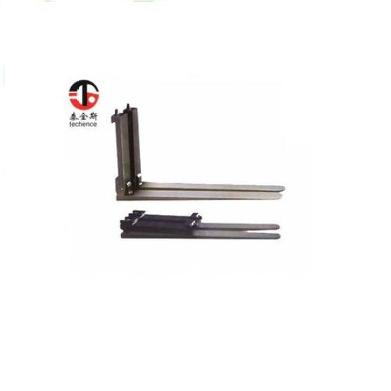 Forklift folding forks with good quality