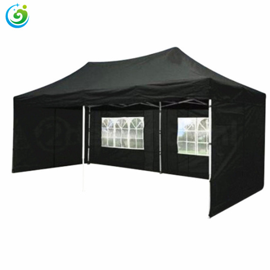 6x3m Custom Printed Canopy Advertising Trade Show Tent