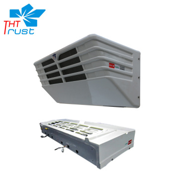 refrigeration chiller for truck carrier refrigeration