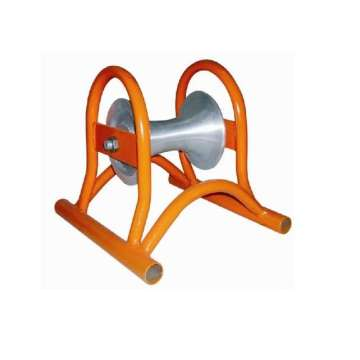 Heavy Duty Straight Line Bridge Roller
