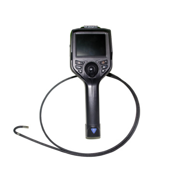 Handheld Snake Pipe Inspection Camera
