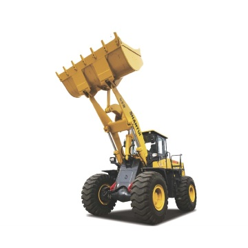 Shantui 5 ton SL50WN wheel loader