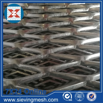 Expanded Metal Wire Net