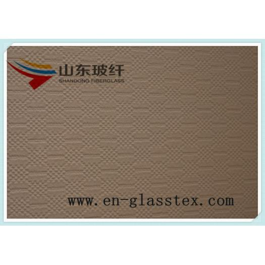 Simple Style Wallcovering of fiberglass fabrics