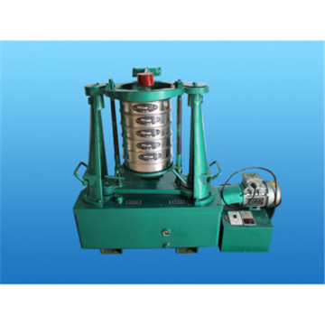 Shaking Tap Vibration Machine