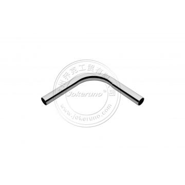 Chrome bend tube 200mm x 200mm