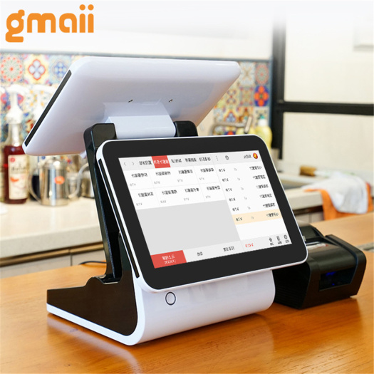 Posbank Pos Terminal System for Retail Sdk