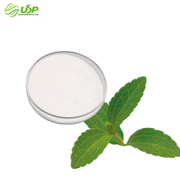 Factory Supply Organic Pure stevia powder wholesale prices