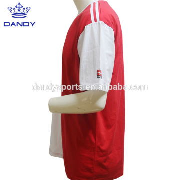 breathable running t shirt for men
