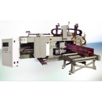 High Speed Steel Structure 3D Drilling Machine