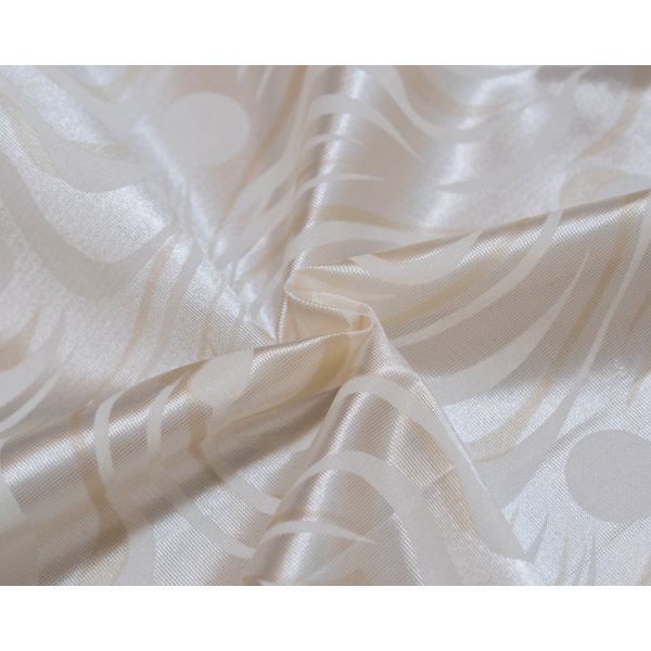 Smooth Feeling Tricot Fabric Good Quality