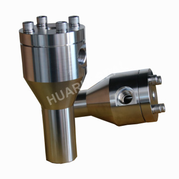 Seal Auxiliary System Hydraulic Cyclone Separators