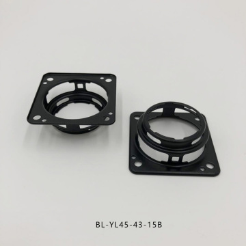 45 Pie Speaker Frame Audio Stand