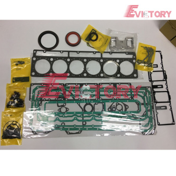 CATERPILLAR 3116 head cylinder gasket overhaul rebuild kit