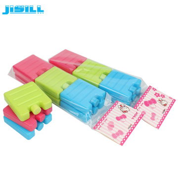 Mini Ice Pack Cool Cooler