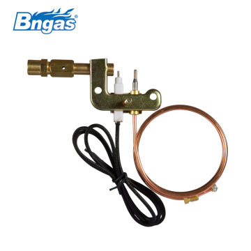 high quality gas heater parts ods pilot